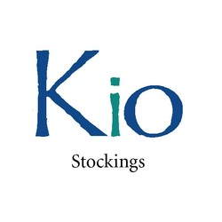 Kio Stockings For AvantGuards, Tyler, Sybs and Similar Sized Dolls
